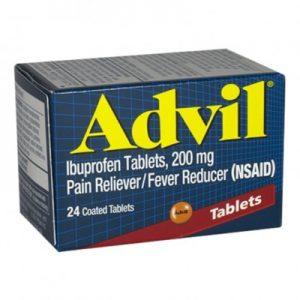 Advil coupon - Canadian Savings Group
