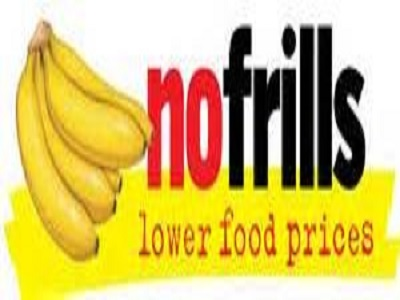 No Frills Store Policy