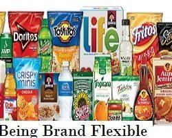 Being Brand Flexible