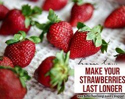 Making your Berries Last