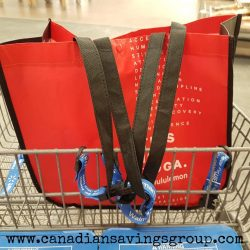 Securing your Coupons