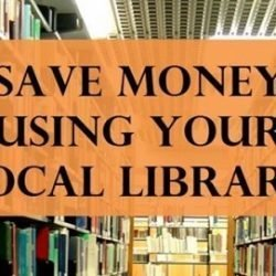 Using your Library