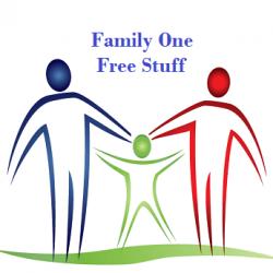 Family One Free Stuff
